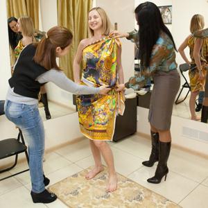 Ателье по пошиву одежды Упорово
