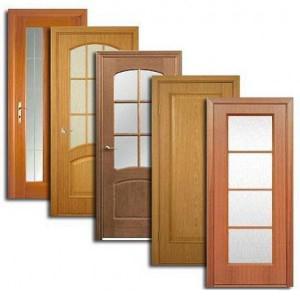 Двери, дверные блоки Упорово