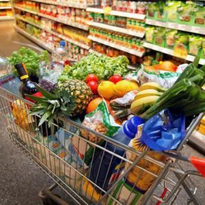 Магазины продуктов Упорово