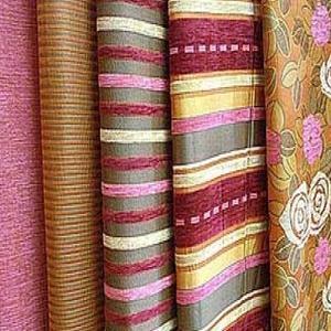 Магазины ткани Упорово