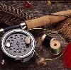 Охотничьи и рыболовные магазины в Упорово