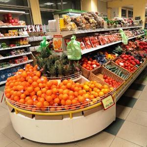 Супермаркеты Упорово