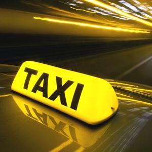 Такси Упорово
