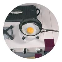 Ресторанно-гостиничный комплекс Ретро - иконка «кухня» в Упорово